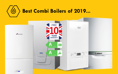Best Combi Boilers of 2019