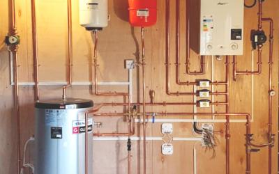 Central Heating System Installation Totnes
