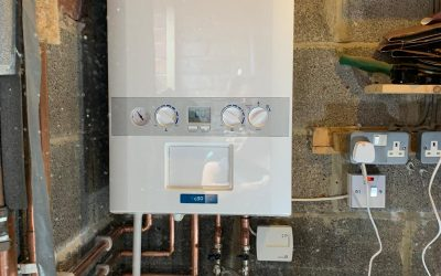 Ideal Boiler Replacement Torquay